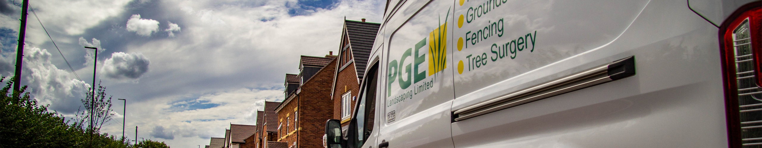 PGE Landscaping